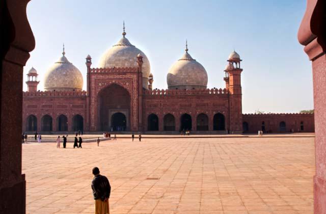 Lahore Mosque, Lahore