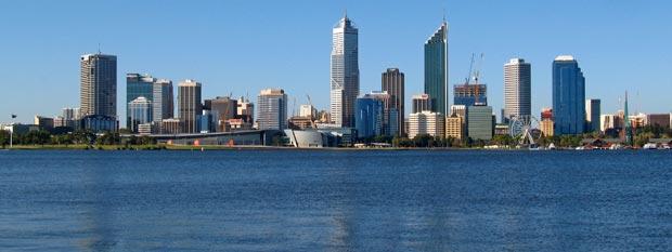 Perth Flights