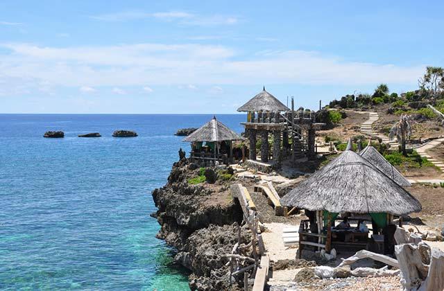 Crystal Cave Island, Boracay