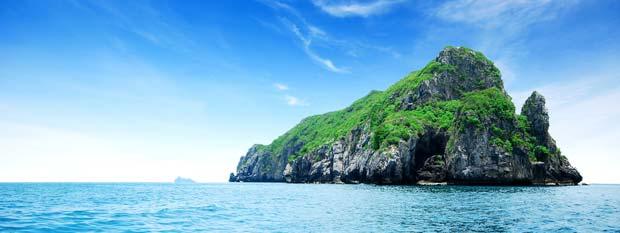 Travel to Phuket Surrounding Islands