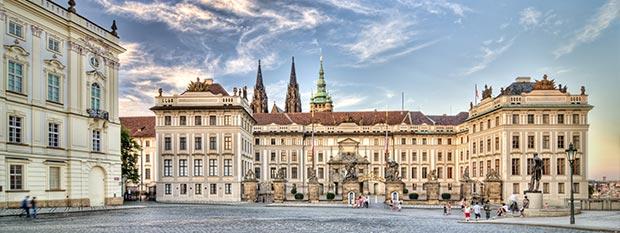 Prague Flights