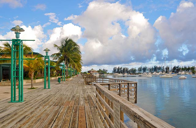 Boardwalk, Ponce