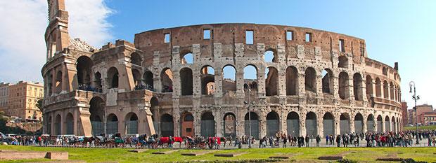 Rome Flights