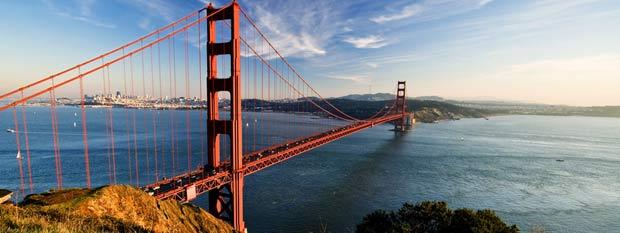 San Francisco Flights