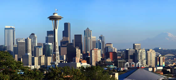 Seattle: Skyline