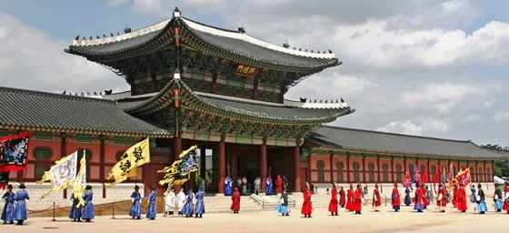 Seoul: Heungryemun Gate