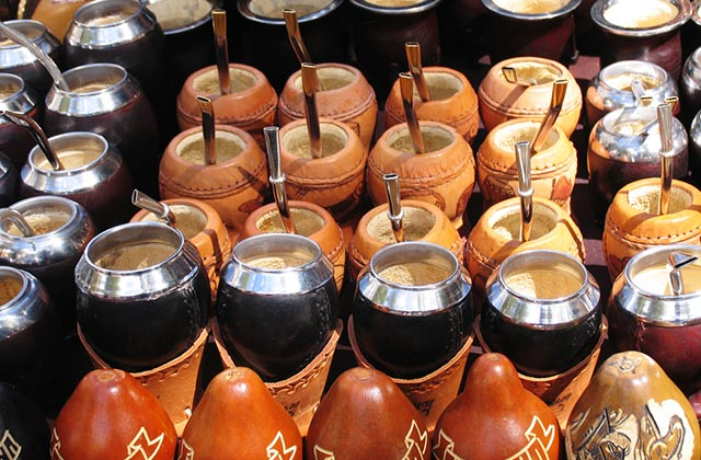 Mate Cups For Sale, Uruguay