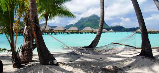 South Pacific Ocean: Bora Bora