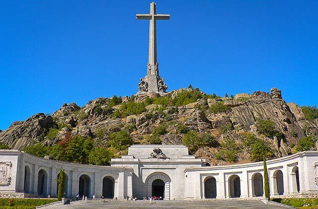 Santa Cruz del Valle de los Caídos | by Flight Centre's Olivia Mair