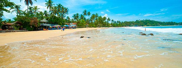 Sri Lanka Flights