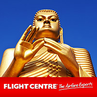 Sri Lanka | Flight Centre