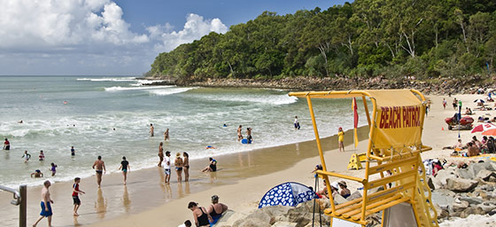 Sunshine Coast: Noosa