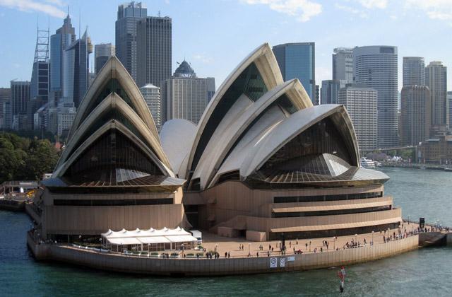 The Sydney Opera House | by Flight Centre's Sheryll Latham