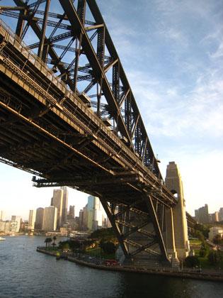 Sydney Harbour Bridge | by Flight Centre's Talia Schutte