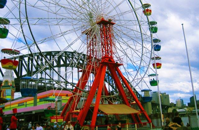 Luna Park | by Flight Centre's Nafisa Sabu