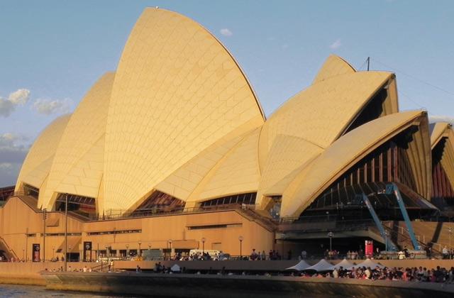 The Sydney Opera House | by Flight Centre's Lidija Tamse