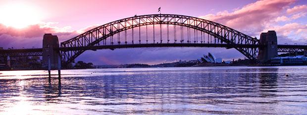 Sydney Travel Guide | Harbour Bridge