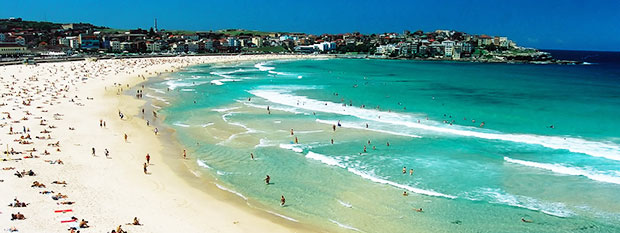 Sydney Travel Guide | Bondi Beach