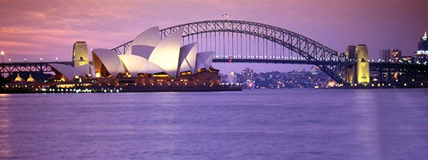 Sydney Travel Guide | Sydney Harbour