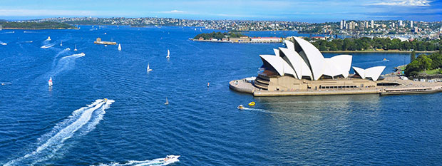 Sydney Travel Guide | Sydney Opera House