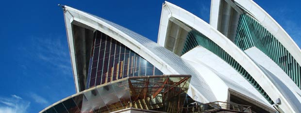 Sydney Travel Guide | Opera House