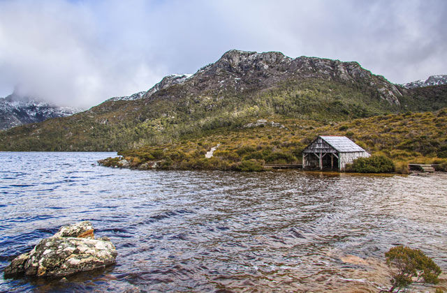 Cradle Mountain | by Flight Centre's Sharon Wellings