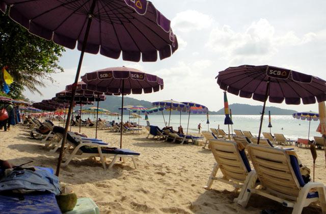 Patong Beach | by Flight Centre's Jason Cassin