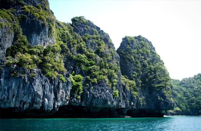 Phi Phi Island | by Flight Centre's Stephen Bullock