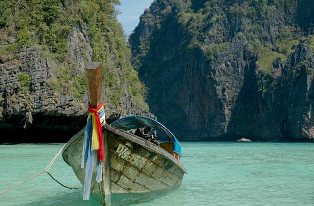 Phi Phi | by Flight Centre's Jason Cassin