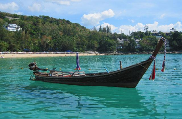 Kamala Beach, Phuket | by Flight Centre's Kimberley Scriven