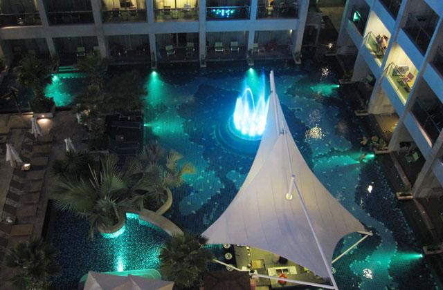 Pool Bar, Phuket Kee Resort | by Flight Centre's Kimberley Scriven