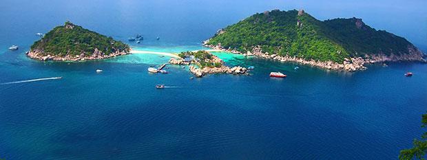 Thailand Flights