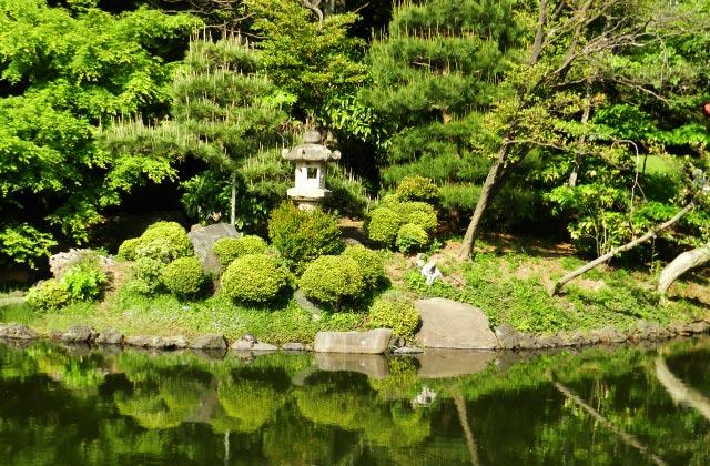 Shinjuku Gyoen National Garden | by Flight Centre's Tiffany Apatu