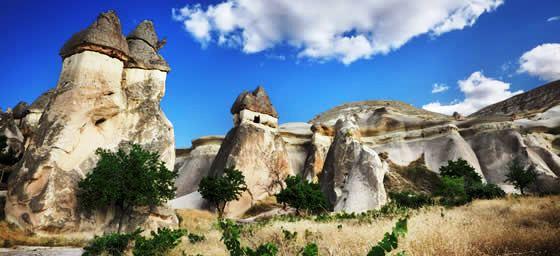 Turkey: Cappadocia