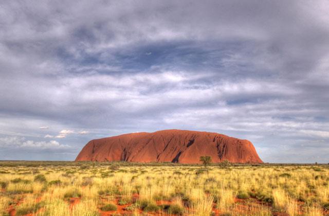 Uluru | by Flight Centre's Stephen Bullock