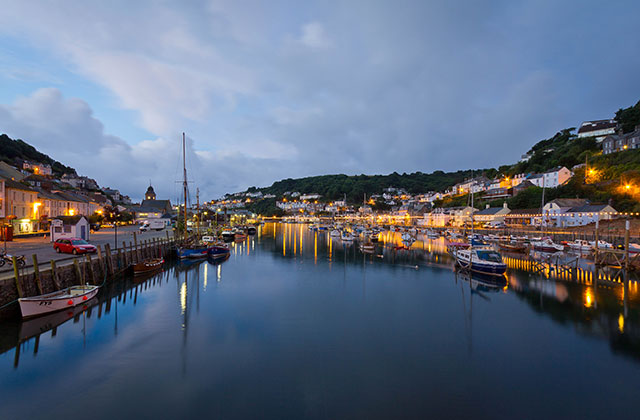 Looe, Cornwall, England | by Flight Centre's Olivia Mair