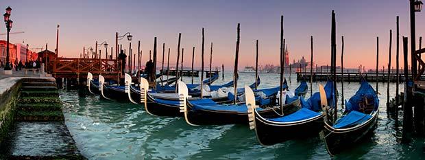 Venice Flights
