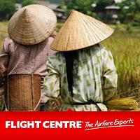 Vietnam Tours & Sightseeing | Flight Centre