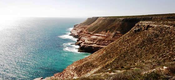 Western Australia: Kalbarri National Park