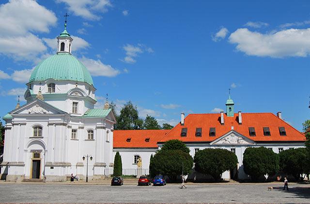 St Kazimierz Church | by Flight Centre's Courtney Fredette