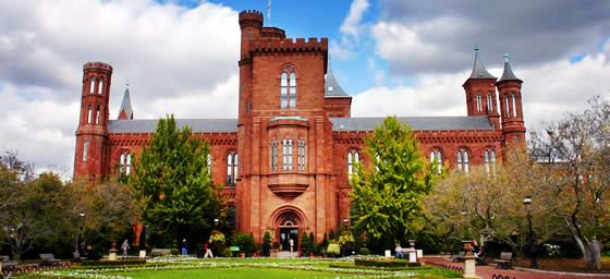 Washington DC: Smithsonian Museum