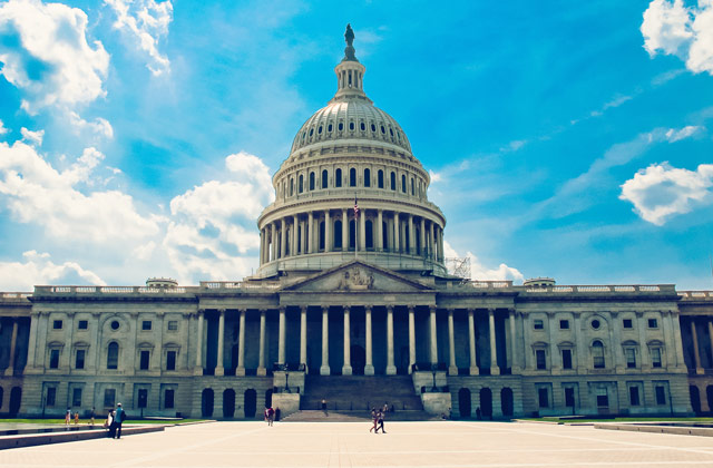 Capitol Hill | by Flight Centre's Chester Bajamundi