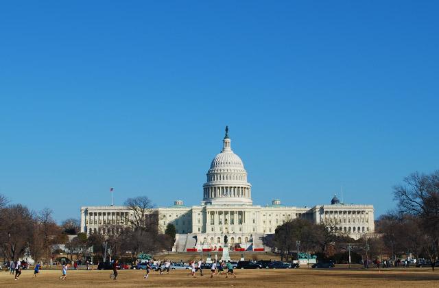 The Capitol Building | by Flight Centre's Nafisa Sabu