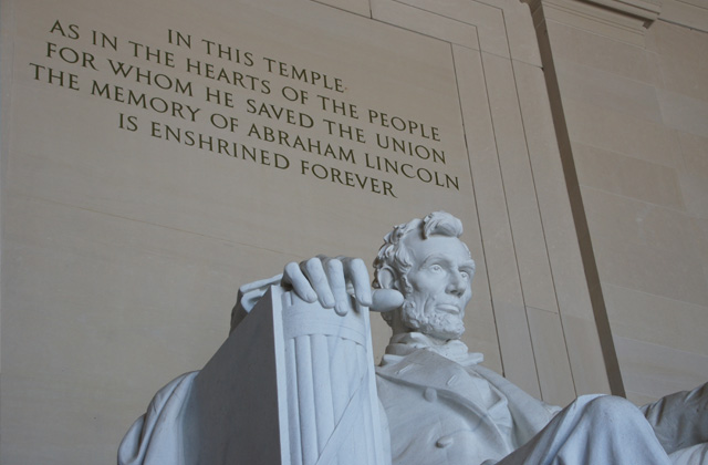 Lincoln Memorial | by Flight Centre's Corey White