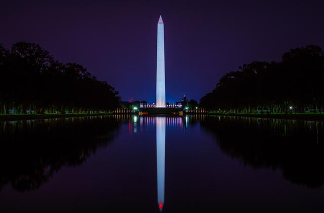 Washington Monument | by Flight Centre's Nan Piao