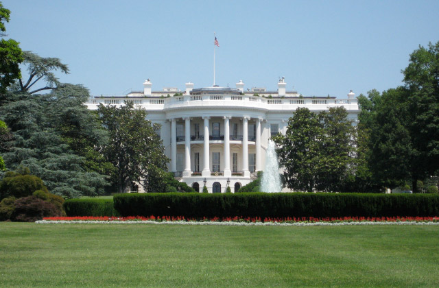 The White House | by Flight Centre's Daniel Brown