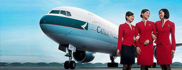 cathay pacific customer service usa