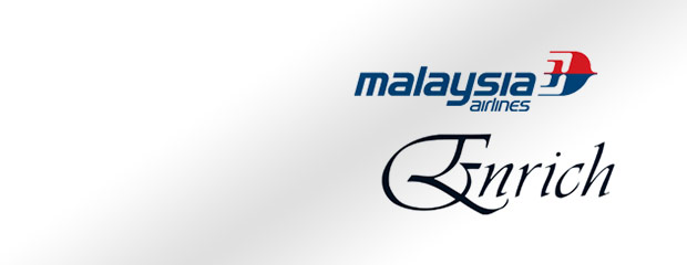 Malaysia Airlines - Enrich| Flight Centre