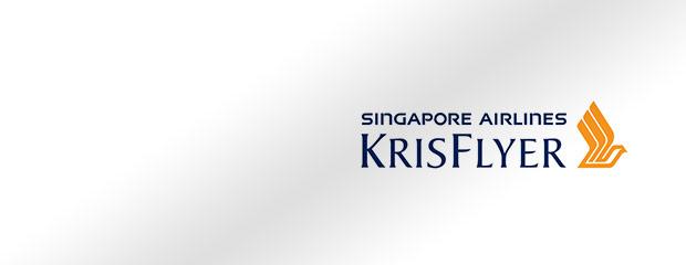 Singapore Airlines - Krisflyer | Flight Centre