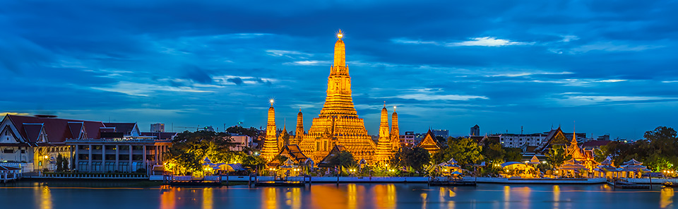 Cheap Bangkok Holidays Save On Bangkok Packages Flight